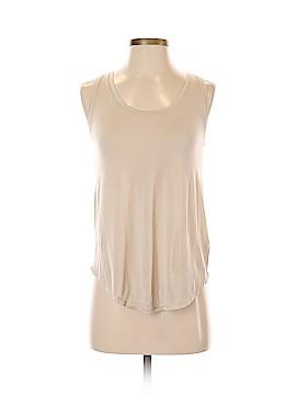 Frame Shirt London Los Angeles Sleeveless Top Size XS