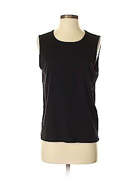 L.L.Bean Sleeveless T-Shirt Size M