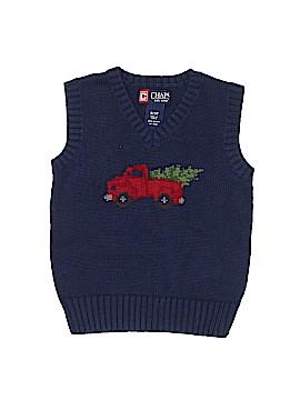 Chaps Sweater Vest Size 3T
