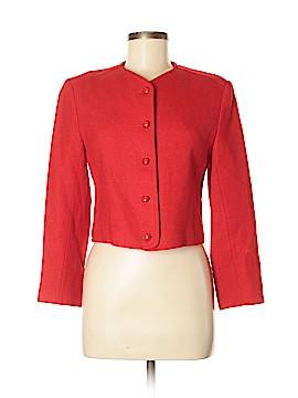 Pendleton Wool Coat Size 6
