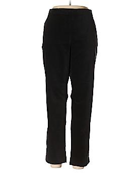 J.jill Velour Pants Size 16