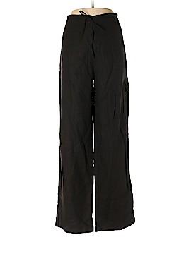 St. John's Bay Linen Pants Size L