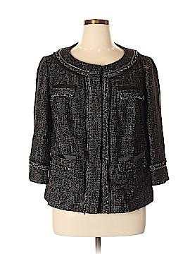 Halogen Jacket Size 16 W