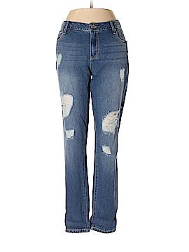 Just Fab Jeans 30 Waist