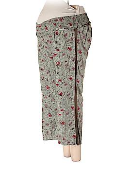 Jessica Simpson Maternity Casual Pants Size L (Maternity)