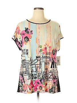Alia Short Sleeve T-Shirt Size XL