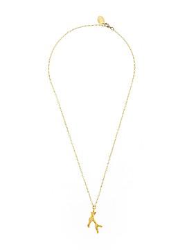Maison Scotch Necklace One Size