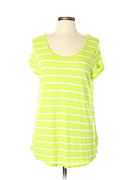 Joe Fresh Short Sleeve T-Shirt Size L