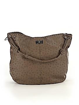 Braciano Leather Satchel One Size