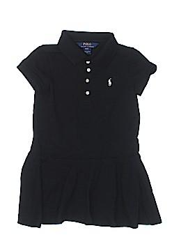 Polo by Ralph Lauren Dress Size 4T - 4