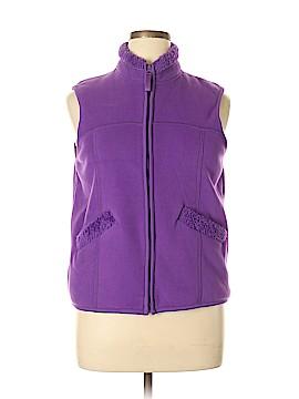 Jason Maxwell Vest Size L