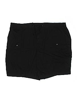 Faded Glory Cargo Shorts Size 26 (Plus)