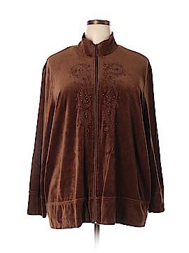 Onque Jacket Size 3X (Plus)