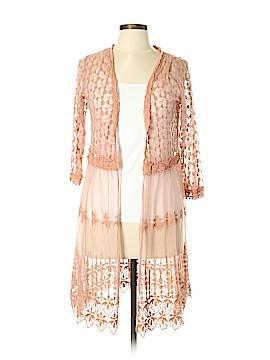 Xhilaration Kimono Size L