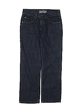 Nautica Jeans Size 8