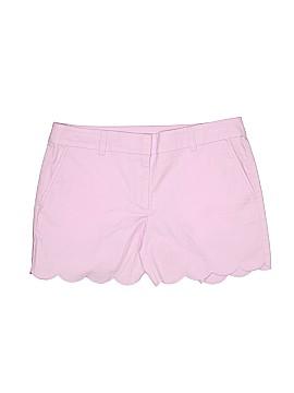 Ann Taylor LOFT Outlet Khaki Shorts Size 6