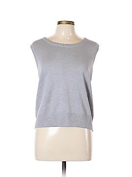St. John Sport Wool Pullover Sweater Size XL