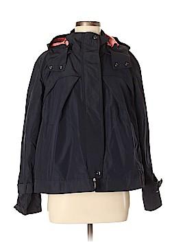 Jil Sander Navy Jacket Size 38 (IT)