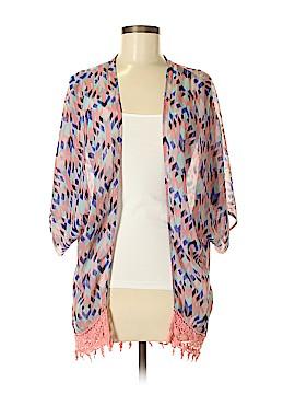 Maurices Kimono Size M