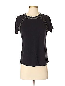 Rose & Olive Short Sleeve Top Size S