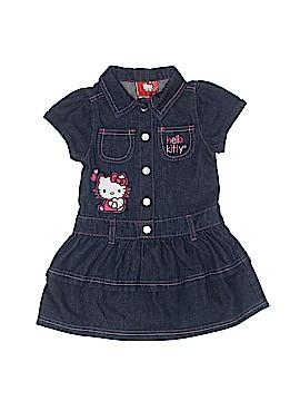 Hello Kitty Dress Size 3T