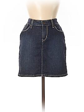 Denizen from Levi's Denim Skirt Size 6