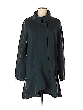 Akris punto Wool Coat Size 8