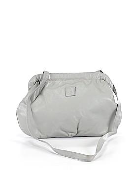 Anne Klein for Calderon Leather Shoulder Bag One Size