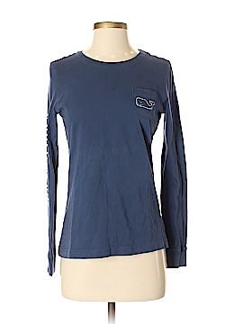 Vineyard Vines Long Sleeve T-Shirt Size XXS