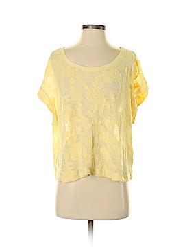 Ella Moss Short Sleeve T-Shirt Size L