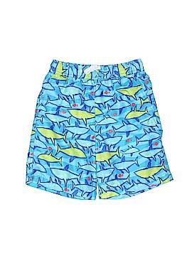 J. Khaki Board Shorts Size 7
