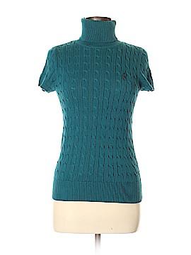 Ralph Lauren Sport Turtleneck Sweater Size M