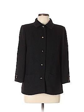 Chanel Boutique Wool Blazer Size 44 (EU)