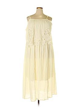 J Gee Casual Dress Size 2X (Plus)