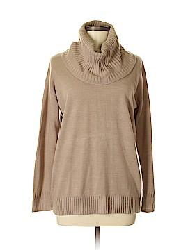 Design 365 Turtleneck Sweater Size M