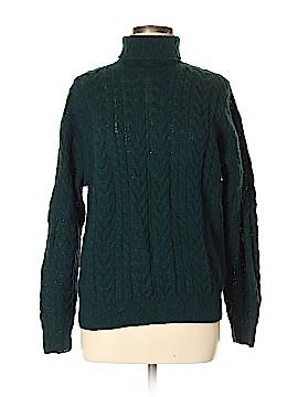 Ralph Lauren Wool Pullover Sweater Size M