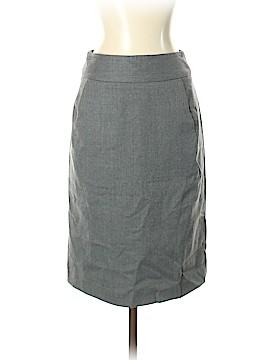 Rag & Bone Wool Skirt 27 Waist