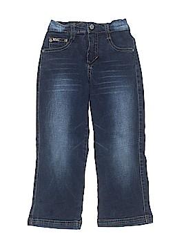 Revolt Jeans Size 4