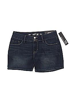 Apt. 9 Denim Shorts Size 6