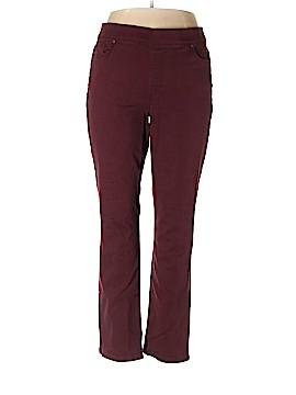 Gloria Vanderbilt Jeans Size 18 (Plus)