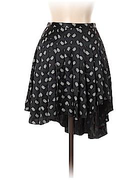 Pierre Balmain Silk Skirt Size 38 (EU)