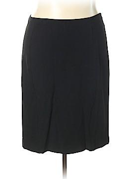 Ann Taylor Casual Skirt Size 18 (Plus)