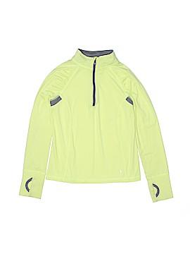 Danskin Track Jacket Size 7