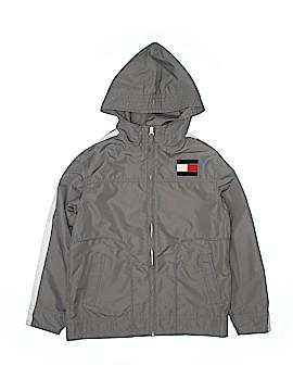 Tommy Hilfiger Track Jacket Size M (Youth)
