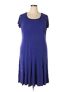 Coldwater Creek Casual Dress Size 20W (Plus)