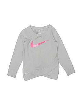Nike Sweatshirt Size 2T
