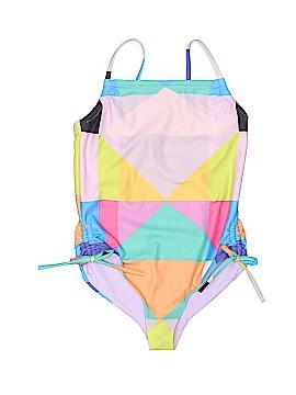 Mara Hoffman One Piece Swimsuit Size 6 - 7