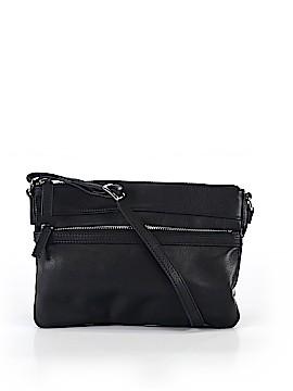 Margot Leather Crossbody Bag One Size