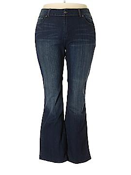 Vigoss Jeans Size 21
