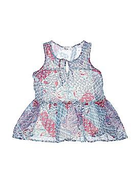 Epic Threads Sleeveless Blouse Size S (Kids)